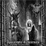 Black Angel - Apocalyptic Rehearsals (CD)