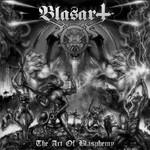 Blasart - The Art Of Blasphemy (CD)