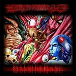 Bound In Human Flesh - Sick Lust For Revenge (CD)