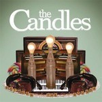 The Candles - Between The Sounds (CD)