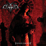 Cryptic - Infinite Torment (CD)