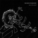 The Death Of Her Money - Spirit Of The Stairwell (CD)