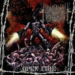 Demonical Crisis Assembly - Open Fire (CD)
