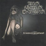 Diva Noctua Entropia - Transerpentual (CD)