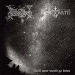 Dodsferd / Mortovatis - SplitCD - Until Your World Go Down (CD)