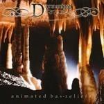 Dormantgod - Animated Bas-Reliefs (CD)