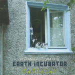 Earth Incubator - Caturday (CD)
