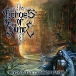 Echoes Of Silence - Beyond The Crimson Gates (Pro CD-R)