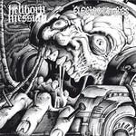 Electrozombies / Hellborn Messiah - SplitCD (CD)