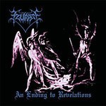 Ezurate - An Ending To Revelations (CD)