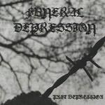 Funeral Depression - Past Depression (CD)