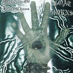 Goat Horns - Magician Of Black Chaos (MCD)