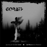 Gorath - Haunting The December Chords / The Blueprints For Revolution (CD)