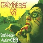 Grimness 69 - Grimness Avenue 69 (CD)