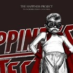 The Happiness Project - The Incredible Human (CD) Digisleeve
