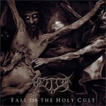Hetzer - Fall Of The Holy Cult (CD)