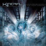 Kintral - Introversion From Insane Sceneries (CD)