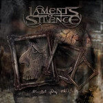 Laments Of Silence - Restart Your Mind (CD)