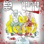 Mangler / Abortarium - SplitCD (CD)