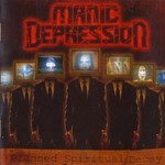 Manic Depression - Planned Spiritual Decay (CD)