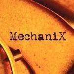 Mechanix - Mechanix (CD)