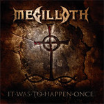 Megilloth - It Was To Happen Once (CD)
