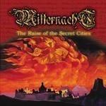 Mitternacht - The Raise Of The Secret Cities (CD)