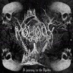 Moloch - A Journey To The Vyrdin (CD)