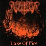 Molphar - Lake Of Fire (CD)