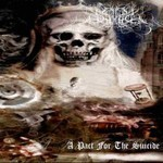 Monumenta Sepulcrorum - A Pact For The Suicide (Pro CDr)