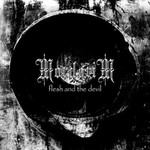 Mordgrim - Flesh And The Devil (CD)