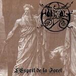 Morholt - L'Esprit De La Foret (CD)