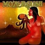 Mozergush - Mozergush (CD)