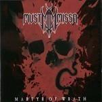 Must Missa - Martyr Of Wrath (CD)