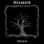 Nenavist - Inhuman (CD)