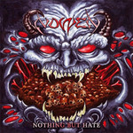 Nowen - Nothing But Hate (CD)
