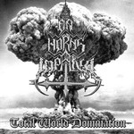 On Horns Impaled - Total World Domination (CD)