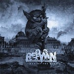 Refawn - Lemur Of The Nine (CD)