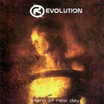 [R]evolution - Hero Of New Day (CD)