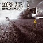 Scorn Age - Human Factor (CD)