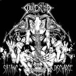 Soul Eater - Satanic Discharge (CD)