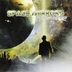 Space Mirrors - Memories Of The Future (CD)
