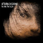 Stereocaine - We Are The Clay (Pro CDr) Special pack