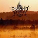 Stormheit - Caelic Weold Finnum (CD)