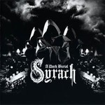 Syrach - A Dark Burial (CD)