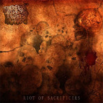 Tension Prophecy - Riot Of Sacrificers (CD)