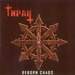 Tiran - Reborn Chaos (CD)