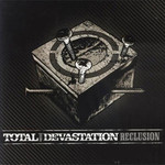 Total Devastation - Reclusion (CD)