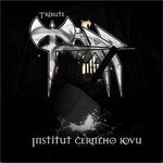 V/A - Tribute Torr - Institut Cerneho Kovu (CD)