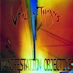 Veil Of Thorns - Manifestation Objective (Pro CDr)
